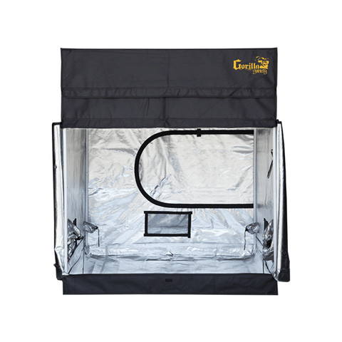 Image of Gorilla Grow Tent Shorty 5' x 5'-westtradinghouse.com
