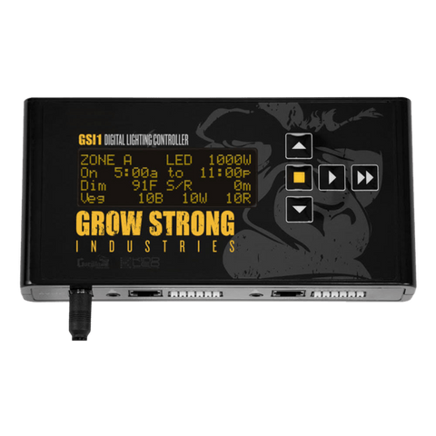 Image of GSI-1 Controller for Gorilla DE PRO SERIES Commercial Grow Light-GSI1Controller-westtradinghouse.com