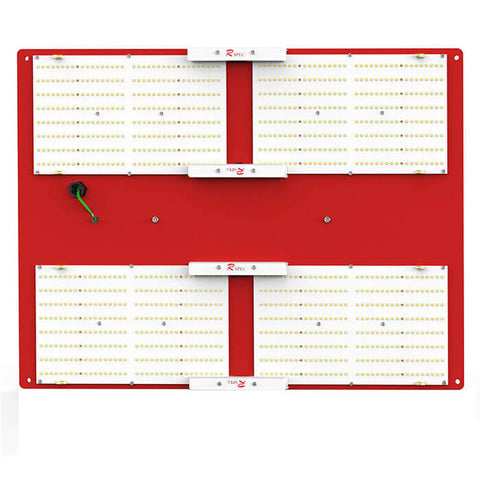 Image of HLG 600 Rspec 600 Watt LED Full Spectrum Grow Light Horticulture Lighting Group-Horticulture Lighting Group-westtradinghouse.com