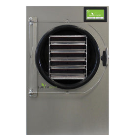 Harvest Right Large Stainless Home Freeze Dryer w/110v Oil Pump-HRFD-LARGEST-westtradinghouse.com