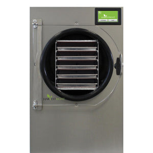 Harvest Right Large Stainless Home Freeze Dryer w/110v Oil PumpHRFD-LARGEST-westtradinghouse.com