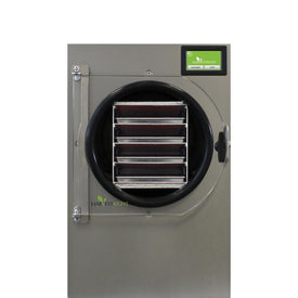 Harvest Right Medium Stainless Home Freeze Dryer w/110v Oil Pump-HRFD-MEDIUMST-westtradinghouse.com