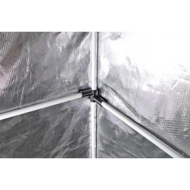 Gorilla Grow Tent High CFM Kit for GGT 5' x 5'-Gorilla Grow Tent-CFM55-westtradinghouse.com
