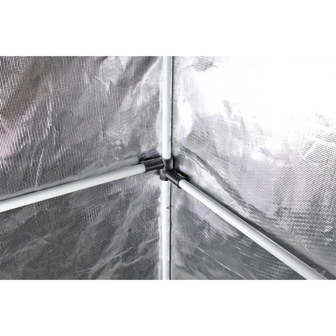 Image of Gorilla Grow Tent High CFM Kit for GGT 4' x 8'-CFM48-westtradinghouse.com