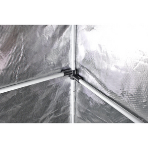 Gorilla Grow Tent High CFM Kit for GGT 4' x 8'-CFM48-westtradinghouse.com
