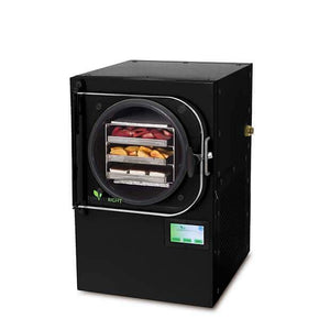 Harvest Right Small Black Home Freeze Dryer w/110v Oil PumpHRFD-SMALLBL-westtradinghouse.com