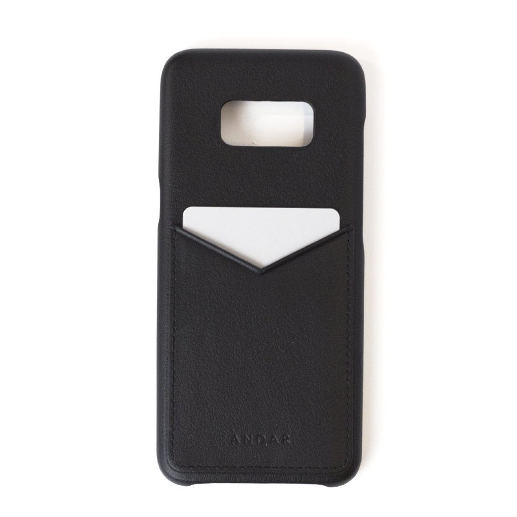 The Porter Samsung Galaxy Case | Black