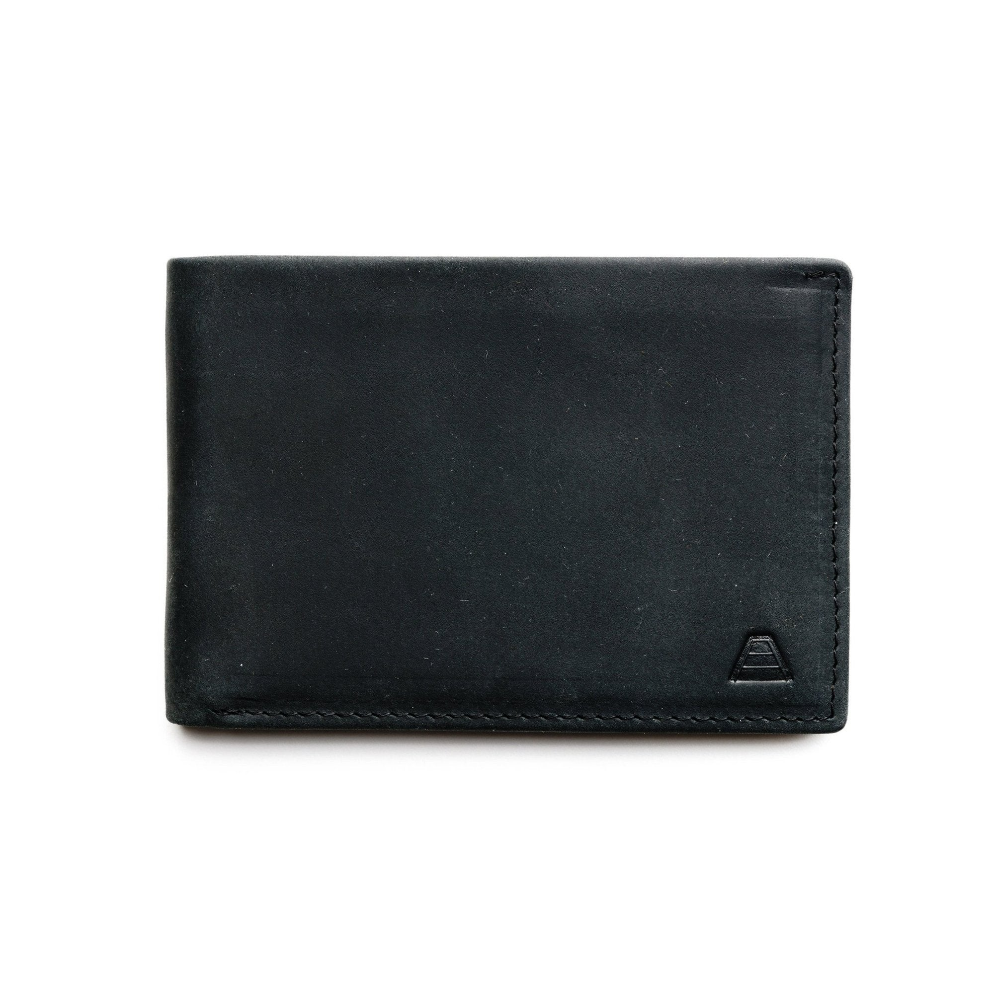The Ambassador Wallet | Black