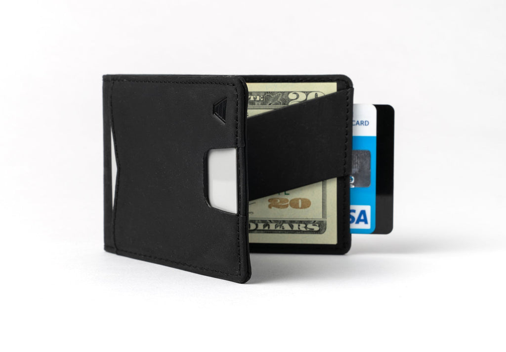 The Ranger Wallet | Black