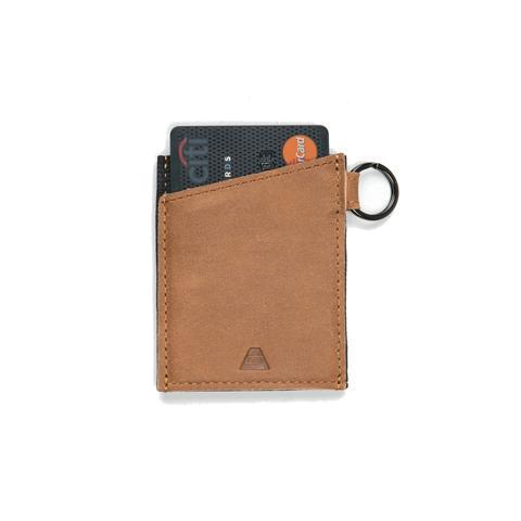 The Leo Wallet | Tan