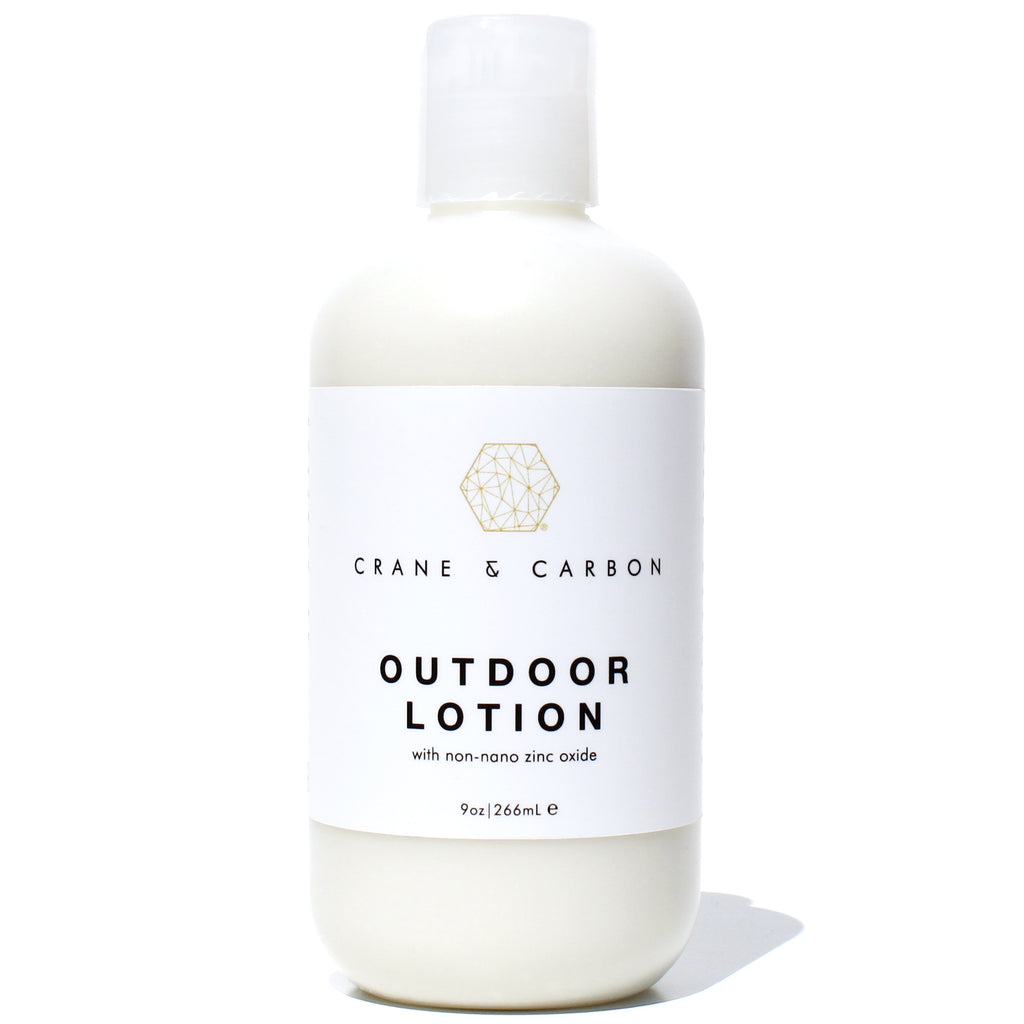 Outdoor Lotion