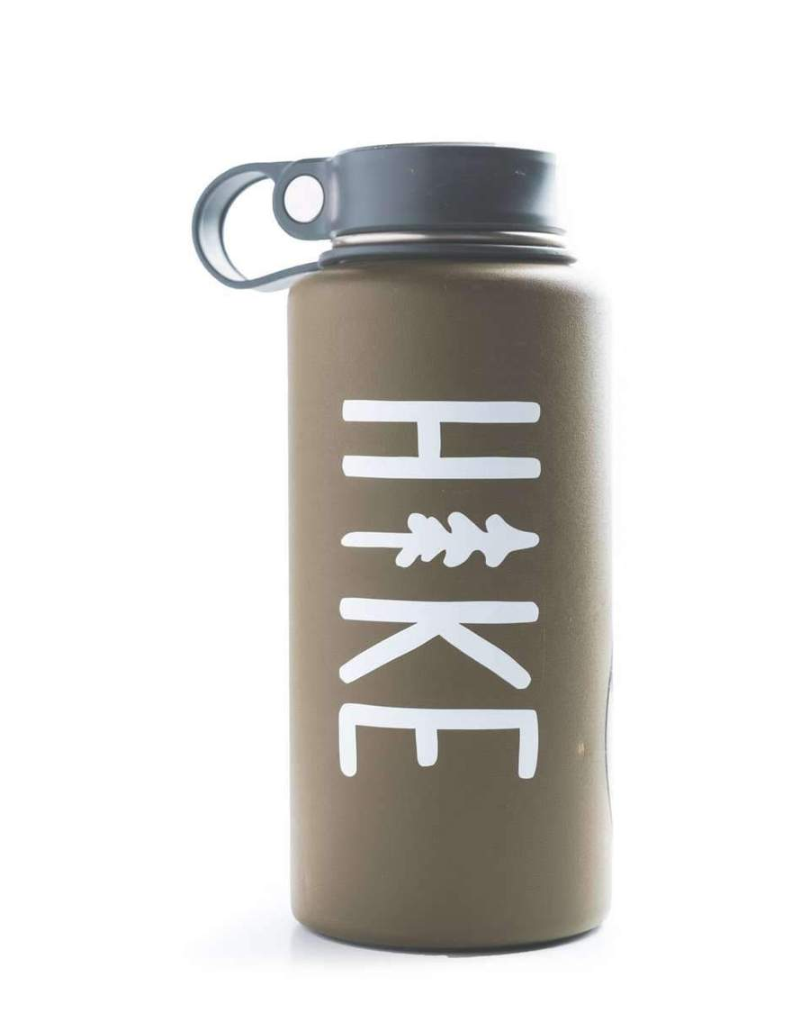 HIKE  | Decal