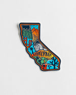California Love Sticker