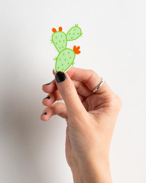 Prickly Pear | Sticker