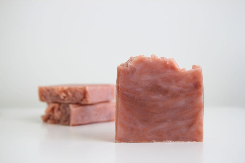 Goat Milk Soap | Outlaw