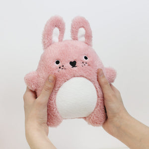 Ricefluff Plush Toy | Pink