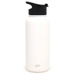 Summit 32 oz. Bottle | Winter White