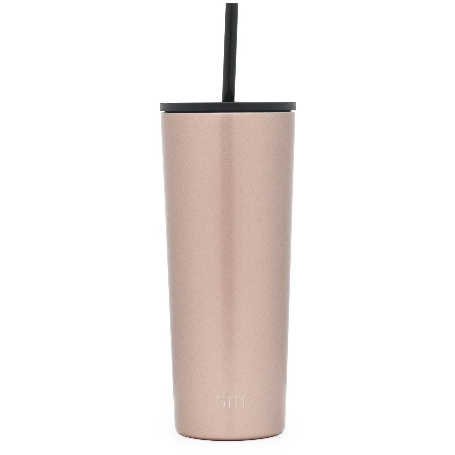 Classic 24 oz Tumbler | Rose Gold