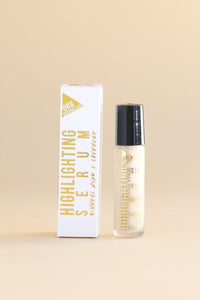 Highlighting Serum