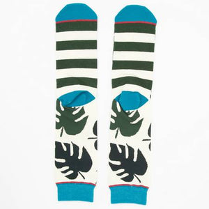 Frond Of You Men's Crew Socks