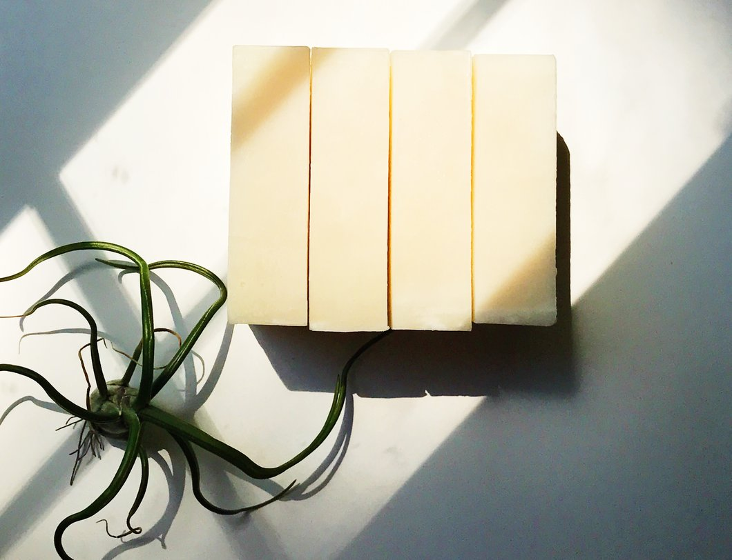 La Push Soap | Peppermint & Rosemary
