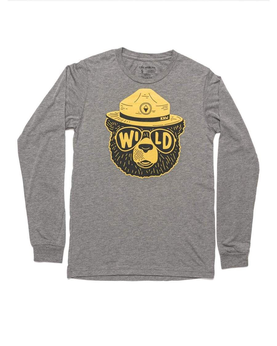 Wildbear Long Sleeve