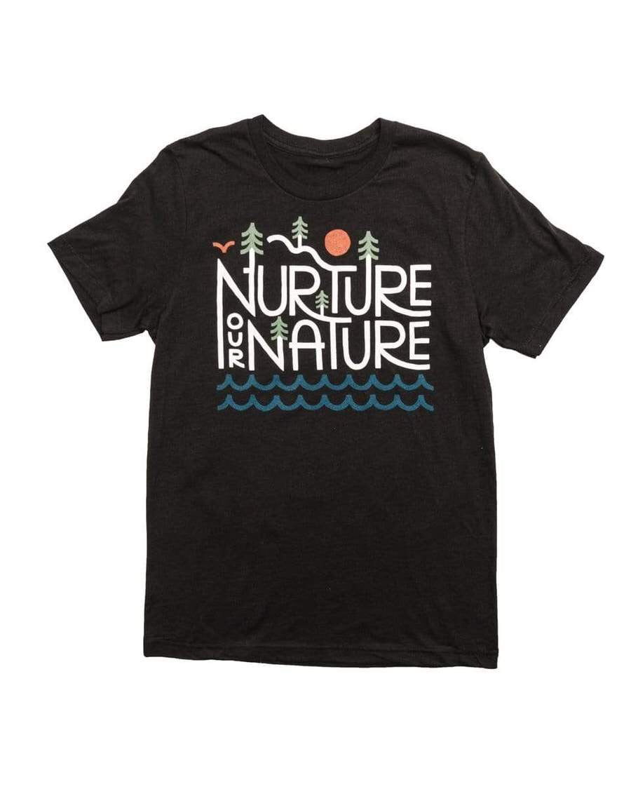 Nurture our Nature Tee