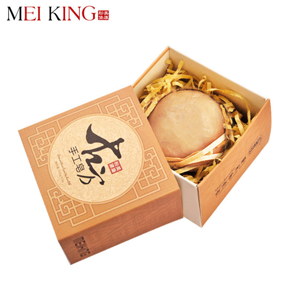 MEIKING Skincare Soap Whitening Moisture Replenishment Skin Care Handmade Soap Exfoliating Deep Cleaning Soaps Body Care