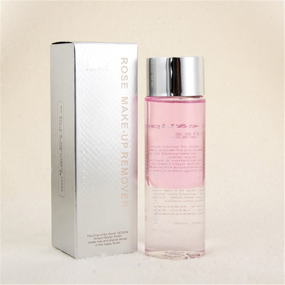 85ml New. Rose Essence Cleansing Oil  Makeup Remover