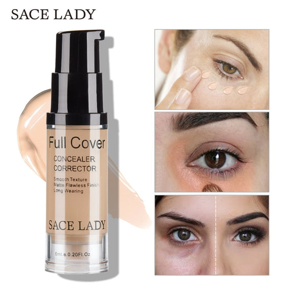 SACE LADY Professional Eye Concealer Makeup