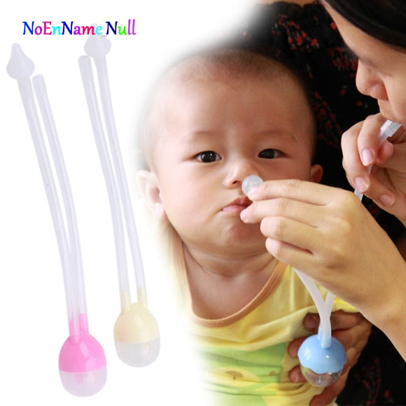 2017 Newborn Baby Saftey Nose Cleaner