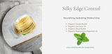 Silky Edge Control - PEPPERMINT