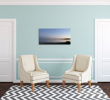 Nature of Blue Sky Wall Art