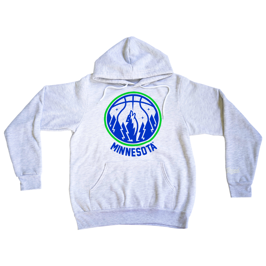 Howl At The Moon Hoodie