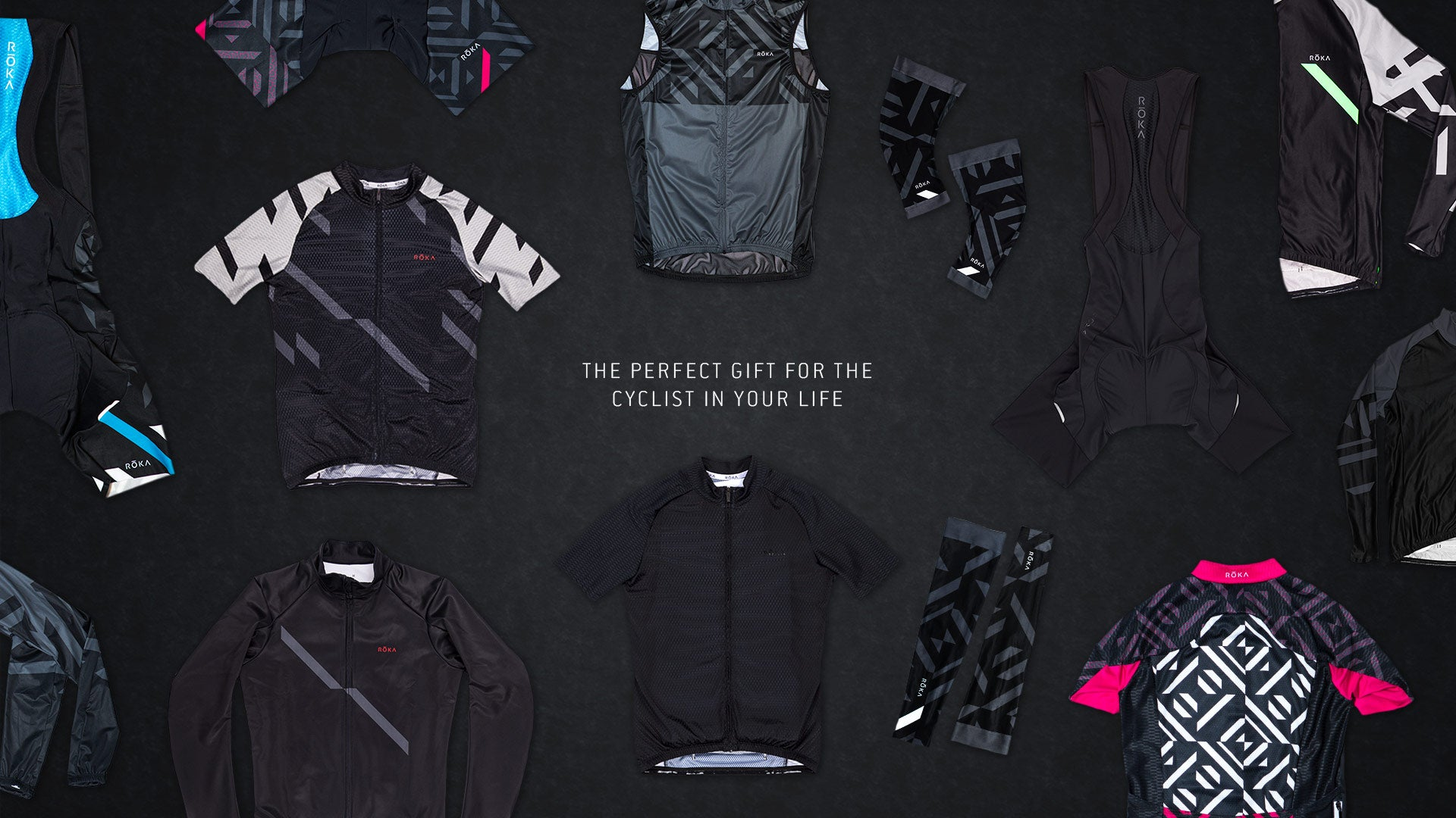 Perfect Gifts for Cyclists (Men's)