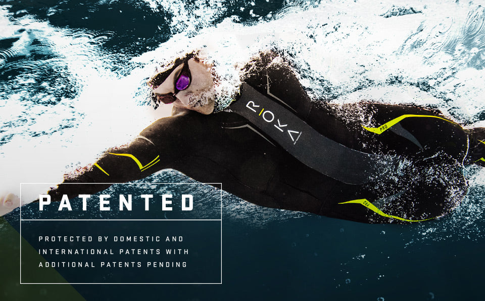 ccee76864f2 ... and stroke mechanics like no other wetsuit on the planet. If you are on  a mission to FIND FASTER