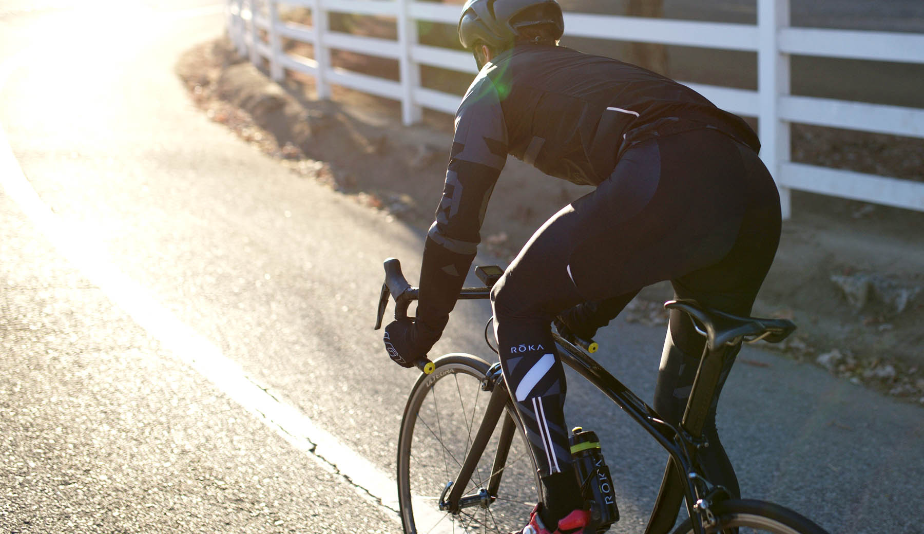 Men's Pro Cycling Collection