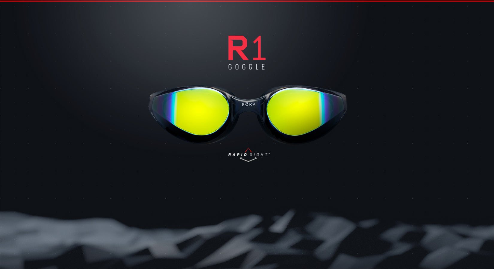 a24d140b14f We ve been on a mission for two years to optimize the mechanics of sighting  and rethink goggle design to  findfaster. Introducing The R1 Goggle with ...