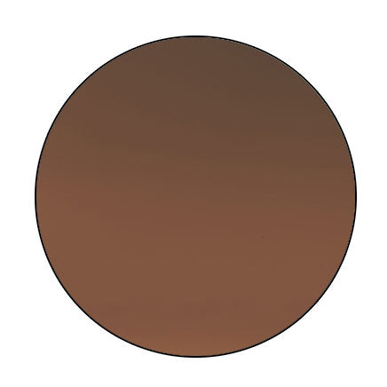 Bronze Polarized Lens