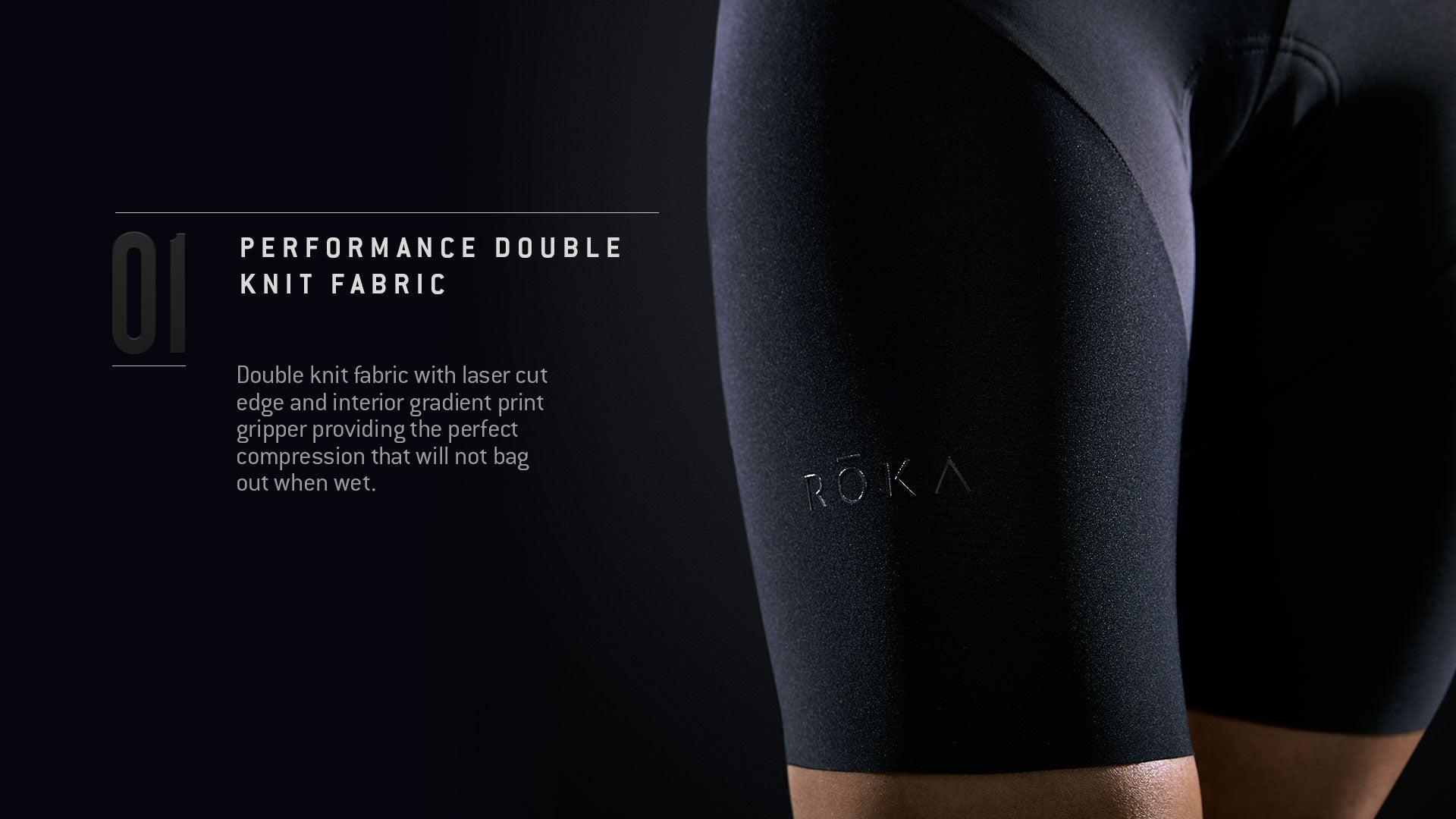Women's Cycling Pro Bib Short