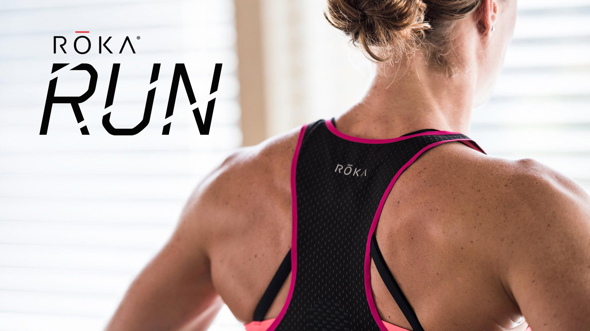 ROKA Women's Run Tops