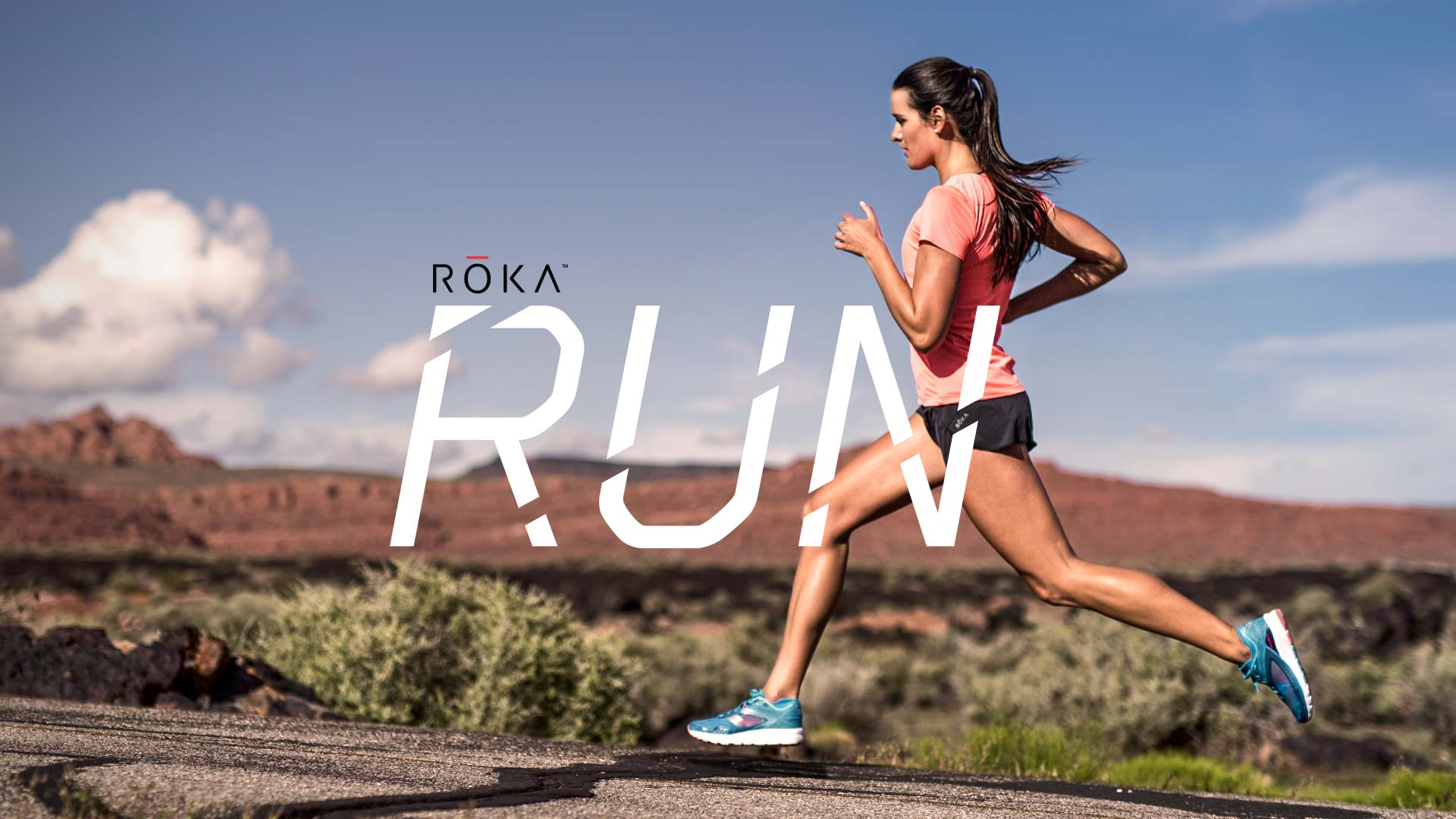 ROKA Run for Women