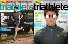 Jesse Thomas - Triathlete Magazine