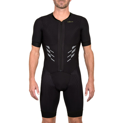 Men's Elite Aero SS Tri Suit
