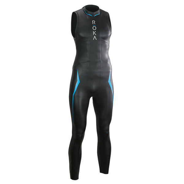 Men's Maverick Comp I Sleeveless Wetsuit