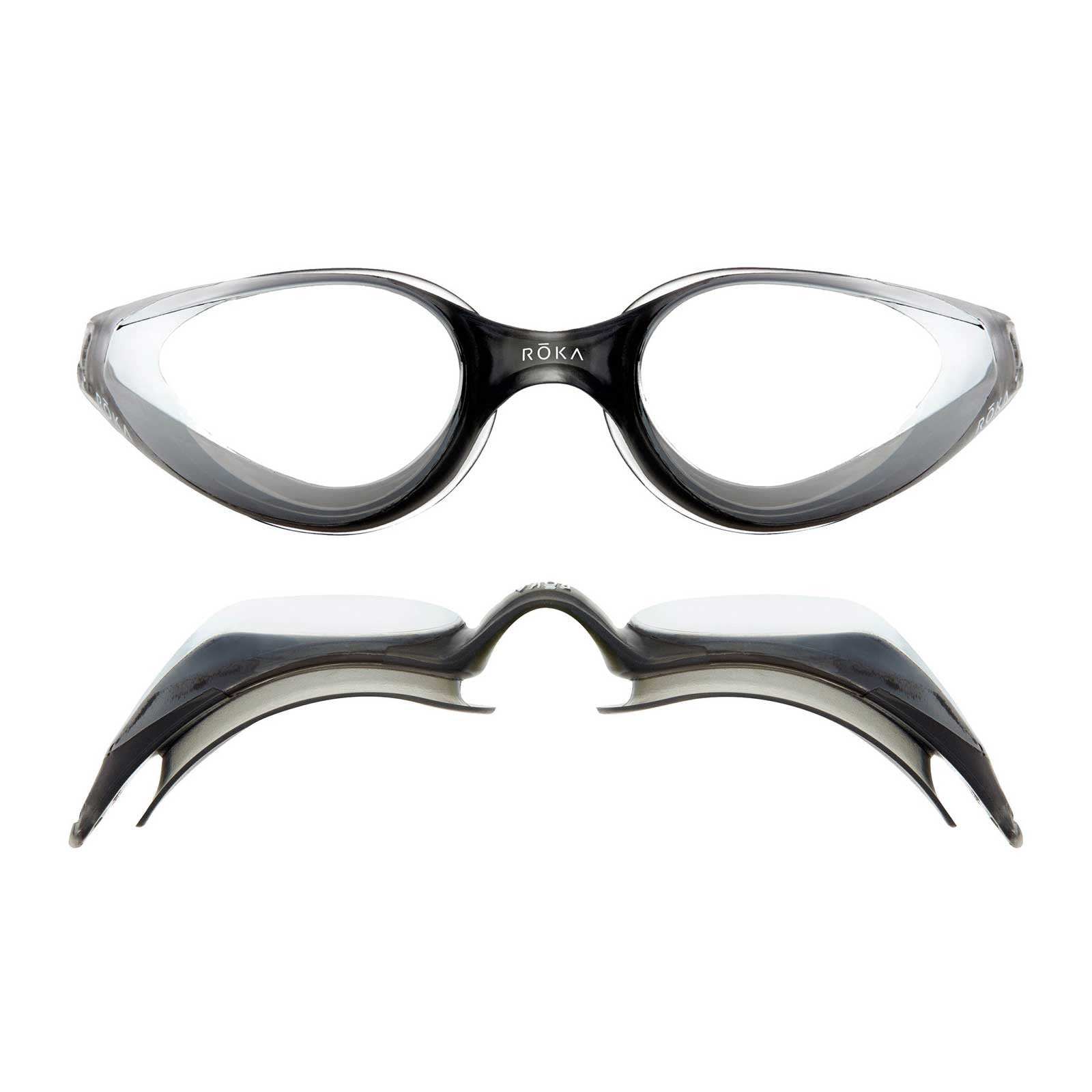 a3493ad3352 R1 Goggles - Open Water Swimming Goggles