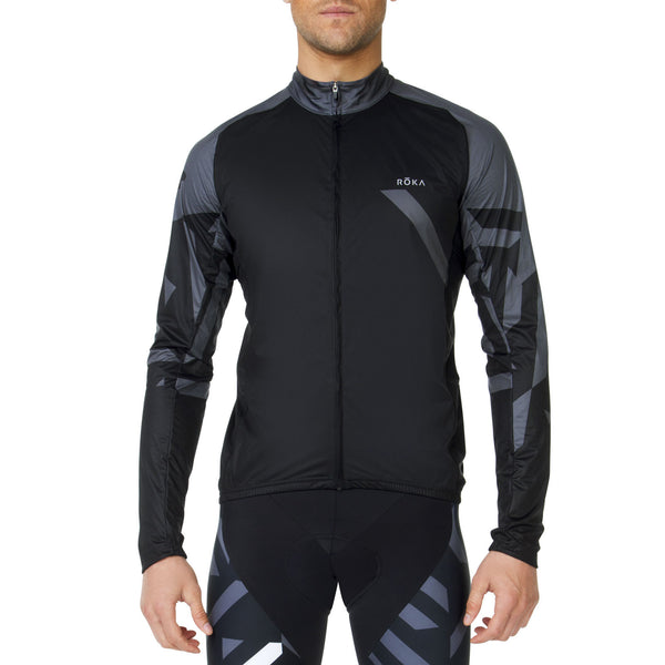 Men's Cycling Pro Wind Block Jacket
