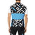 Men's Cycling Pro Summer Jersey (Cyan)