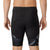 Men's Cycling Pro Short (Black/Dark Slate)