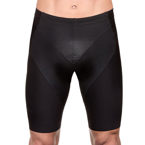 Men's Cycling Pro Short (Black)